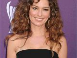 Hairstyles Long Curly Hair Oval Face 20 Flattering Hairstyles for Oval Faces
