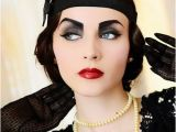 Hairstyles Of the 1920 S Flappers How to the 1920s Flapper Look Blog Post