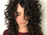 Hairstyles Parted Down the Middle 60 Styles and Cuts for Naturally Curly Hair In 2018