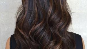 Hairstyles Subtle Highlights 20 Must Try Subtle Balayage Hairstyles Brunette