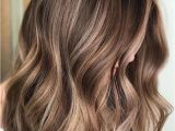Hairstyles Subtle Highlights 70 Flattering Balayage Hair Color Ideas for 2018 Hair