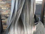 Hairstyles to Disguise Grey Hair ash Grey Hair Color Ideas for Spring Season 2018 Gray Hair