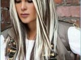 Hairstyles to Disguise Grey Hair Hair Coulour Inspiration with Irregular Hair Colour Ideas with