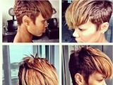 Hairstyles to Do with Dyed Hair Hair Relaxing Styles Hair Style Pics