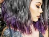 Hairstyles to Hide Dip Dyed Ends Colorful Tips Dip Dyed Hair Gorgeous Hairstyles