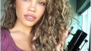 Hairstyles to Keep Curly Hair Out Of Face 151 Best Curly Hair Images In 2019