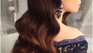 Hairstyles to Wear Your Hair Down if You Think that Prom Hairstyles Down are too Simple for Such A