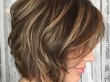 Hairstyles tousled Bob 60 Best Short Bob Haircuts and Hairstyles for Women In 2019