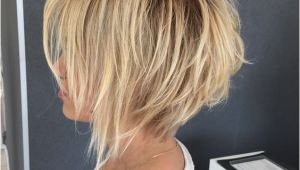 Hairstyles Uneven Bob Shaggy Inverted Bob Hairstyles