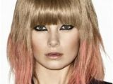 Hairstyles with Blended Bangs 331 Best Bangin Bangs Images