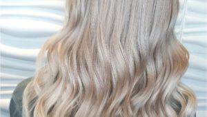 Hairstyles with Blonde Extensions Full Set Of Blonde Tape In Extensions Done by Tina