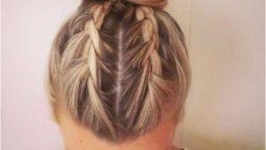 Hairstyles with Buns and Braids 11 Tipos De Trenzas Que Vas A Querer Hacerte A Diario
