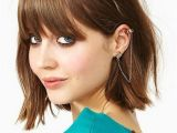 Hairstyles with Jagged Bangs 2014 Cute Hairstyles for Girls Beautiful and Easy Hair Styles