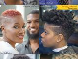 Hairstyles with Shaved Sides for Black Women 6 Fade Haircuts for Women by Step the Barber