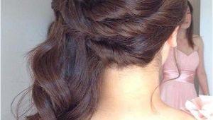 Half Side Updo Hairstyles Half Up Half Down Wedding Hairstyles – 50 Stylish Ideas for Brides