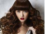 Half Straight Half Curly Hairstyles Half Curly Half Straight Hair Half Curly Half Straight