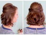 Half Straight Half Curly Hairstyles Half Straight Half Curly Hairstyles