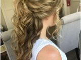 Half Up Hairstyles Back View 310 Best Hair Styles & Updos Images