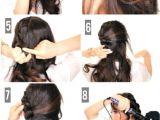 Half Up Hairstyles Diy top 10 Half Up Half Down Hair Tutorials You Must Have