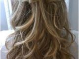 Half Up Hairstyles for Thin Hair Easy Thin Half Up Half Down Weddinghairstyleshalfuphalfdown