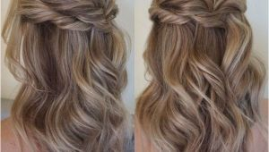 Half Up Hairstyles Tumblr Long Hairstyles for Prom Long Curly Hairstyles for Prom Long