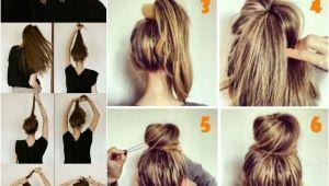 Half Up Messy Bun Hairstyles Hair Buns top Knot Half Up Half Down Half Bun Hair