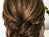 Half Updo Hairstyles How to Half Up Updos 35 Pretty Half Updo Wedding Hairstyles Lahostels