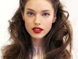 Half Updo Hairstyles How to Vintage Half Up Half Down Hair You Must Try