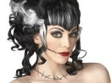 Halloween Wedding Hairstyles Halloween Hairstyle Ideas