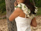 Hawaiian Wedding Hairstyles Hair Styles Hawaiian Wedding Hair Style