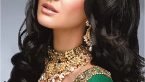 Hindi Wedding Hairstyles 8 Superb Expressions Of Indian Party Hairstyles
