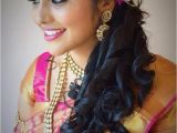Hindu Wedding Bridal Hairstyles Hindu Bridal Hairstyles 14 Safe Hairdos for the Modern