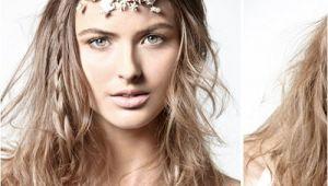 Hippie Wedding Hairstyles 30 Stylish Hippie Hairstyles