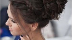 Homecoming Hairstyles Buns 424 Best Updo Hairstyles Images