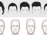 How to Choose A Hairstyle for Men Choose the Best Hairstyle for Your Face Shape for Men