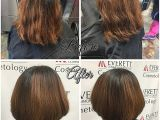 How to Cut A Long Bob Haircut Yourself How to Cut A Bob Hairstyle Yourself How to Cut A Bob