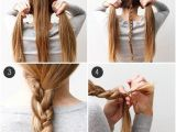 How to Do Cute Easy Hairstyles Step by Step 20 Cute and Easy Braided Hairstyle Tutorials