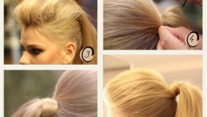 How to Do Cute Hairstyles for Long Hair 10 Cute Ponytail Ideas Summer and Fall Hairstyles for