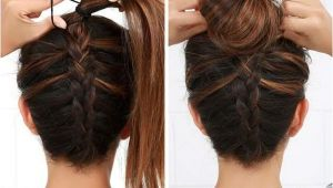 How to Do Cute Hairstyles for Medium Hair Daily Hairstyles for Easy Hairstyles for Short Hair to Do