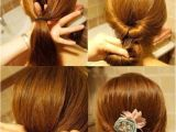 How to Do Easy and Cute Hairstyles Easy Hairstyles for Long Hair Your Glamour