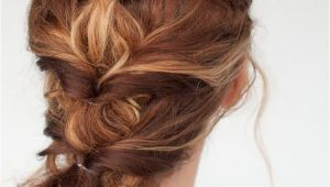 How to Do Easy Curly Hairstyles 20 Quick and Easy Hairstyles You Can Wear to Work