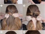 How to Do Easy Hairstyles for Long Hair Easy Hairstyles for Long Hair Step by Step