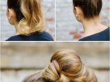 How to Do Easy Hairstyles for Medium Hair 101 Easy Diy Hairstyles for Medium and Long Hair to Snatch