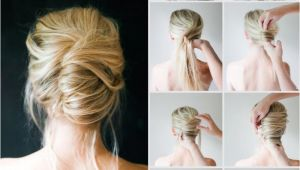 How to Do Easy Hairstyles On Yourself You Ll Need these 5 Hair Tutorials for Spring and Summer