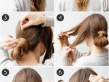 How to Do Easy Updo Hairstyles Easy Elegant Updos for Long Hair
