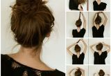 How to Do Hairstyles for Medium Hair Step by Step Easy Step by Step Hairstyles Do by Own at Any Time