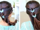 How to Do Hairstyles for Medium Hair Step by Step How to Do Fancy Rope Braid Half Updo Hairstyle for Medium