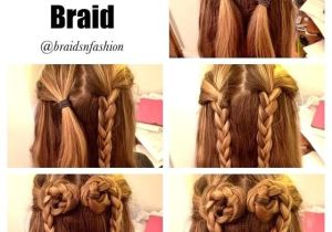 How to Make Easy Hairstyles Step by Step 15 Simple and Easy Hairstyles with Useful Tutorials