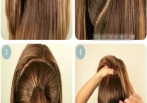 How to Make Easy Hairstyles Step by Step Step by Step Hairstyles android Apps On Google Play