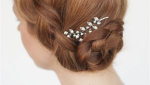 How to Make Hairstyle for Wedding top 5 Hairstyle Tutorials for Wedding Guests Hair Romance